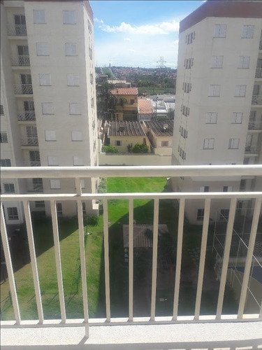 apartamento residencial à venda, jardim paulistano, americana. - codigo: ap0285 - ap0285