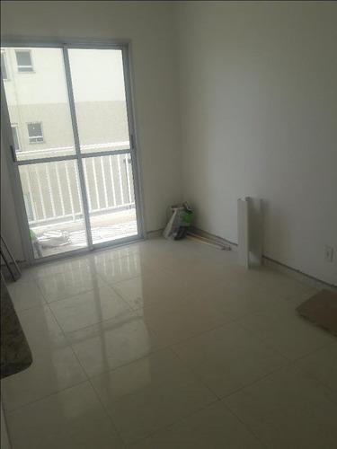 apartamento residencial à venda, jardim paulistano, americana. - codigo: ap0286 - ap0286