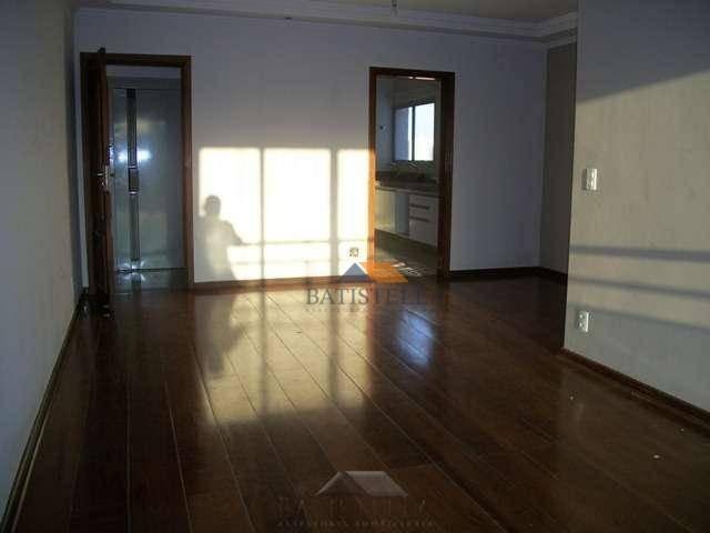 apartamento residencial à venda, jardim piratininga, limeira. - ap0139