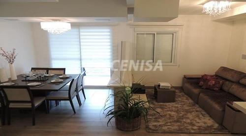 apartamento residencial à venda, jardim pompéia, indaiatuba - ap0192. - ap0192