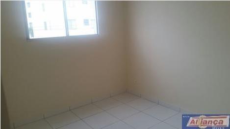 apartamento residencial à venda, jardim presidente dutra, guarulhos. - ap2169