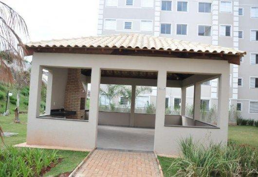 apartamento residencial à venda, jardim presidente dutra, guarulhos. - ap2715