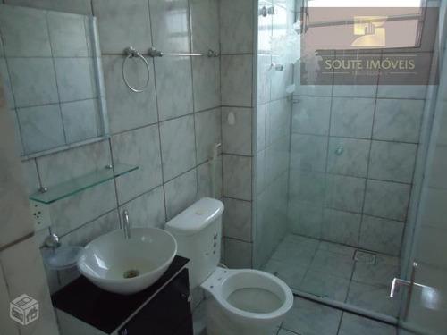 apartamento  residencial à venda, jardim presidente dutra, guarulhos. - codigo: ap2448 - ap2448
