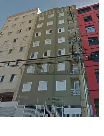 apartamento residencial à venda, jardim proença, campinas - ap0259. - ap0259
