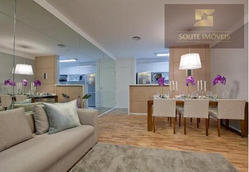 apartamento residencial à venda, jardim prudência, são paulo - ap0019. - ap0019