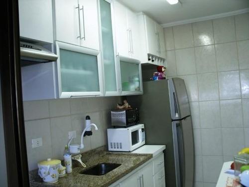 apartamento residencial à venda, jardim prudência, são paulo - ap1764. - ap1764
