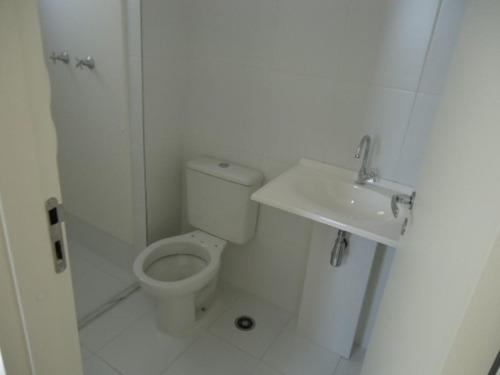 apartamento residencial à venda, jardim prudência, são paulo - ap2491. - ap2491