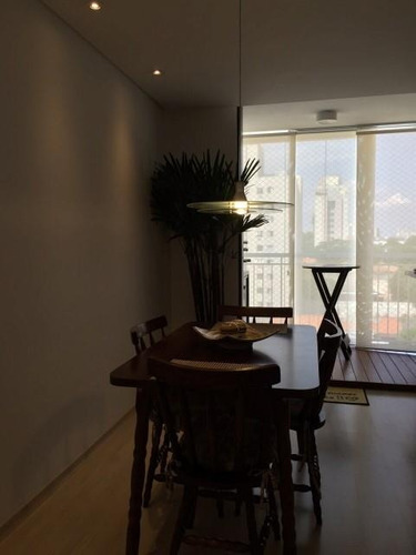 apartamento residencial à venda, jardim prudência, são paulo - ap2496. - ap2496