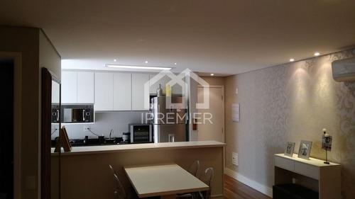 apartamento residencial à venda, jardim prudência, são paulo. - ap645