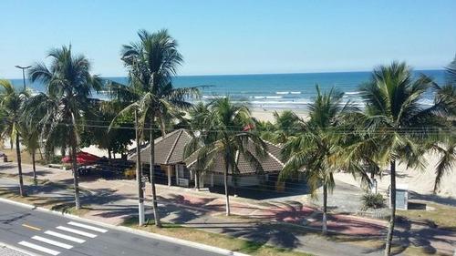 apartamento  residencial à venda, jardim real, praia grande. - ap0748