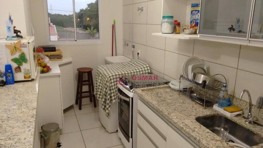 apartamento residencial à venda, jardim residencial ravagnani, sumaré. - ap0057