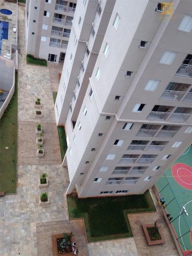 apartamento residencial à venda, jardim rosa de franca, guarulhos - ap2774. - ap2774