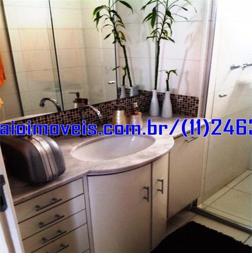 apartamento residencial à venda, jardim rosa de franca, guarulhos. - codigo: ap0380 - ap0380