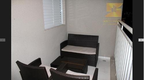 apartamento residencial à venda, jardim rosa de franca, guarulhos. - codigo: ap3070 - ap3070