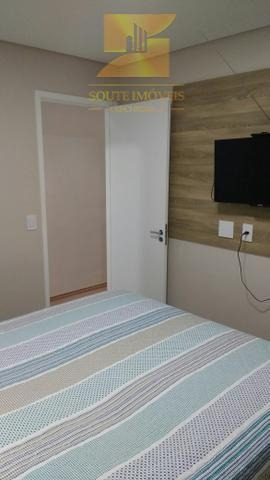 apartamento residencial à venda, jardim rossi, guarulhos. - codigo: ap3342 - ap3342
