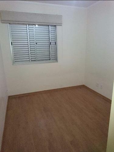 apartamento residencial à venda, jardim santa amália, campinas. - ap0794