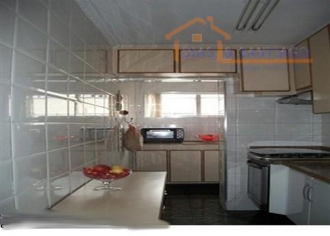 apartamento residencial à venda, jardim santa cruz (sacomã), são paulo - ap0044. - ap0044
