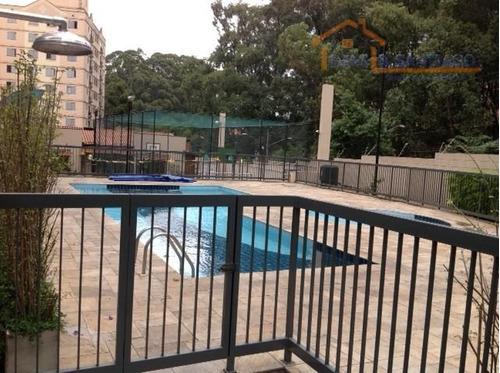 apartamento residencial à venda, jardim santa emília, são paulo - ap0167. - ap0167