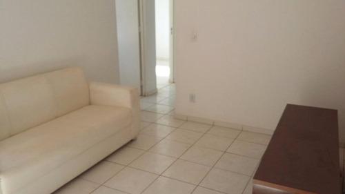 apartamento residencial à venda, jardim santa maria (nova veneza), sumaré. - codigo: ap0268 - ap0268