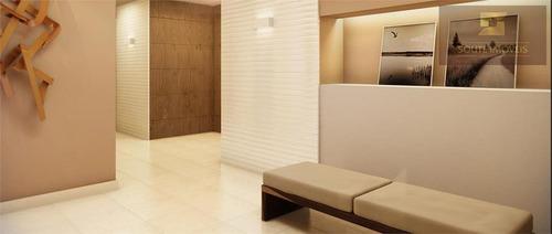 apartamento residencial à venda, jardim santa mena, guarulhos. - codigo: ap2715 - ap2715