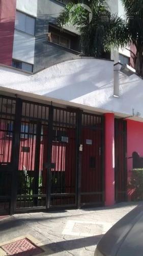 apartamento residencial à venda, jardim santa terezinha (zona leste), são paulo. - codigo: ap0311 - ap0311