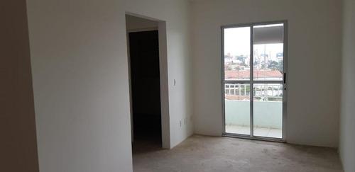 apartamento residencial à venda, jardim santana, valinhos. - ap1143