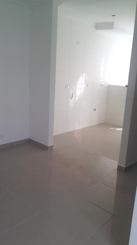 apartamento residencial à venda, jardim santo alberto, santo andré. - codigo: ap0158 - ap0158
