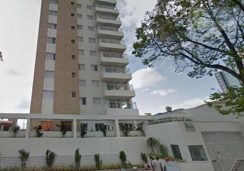 apartamento residencial à venda, jardim, santo andré - ap1706. - ap1706