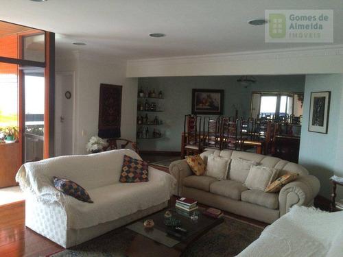 apartamento residencial à venda, jardim, santo andré - ap2302. - ap2302