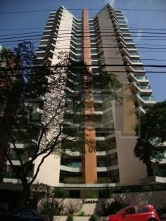 apartamento residencial à venda, jardim, santo andré. - ap57727