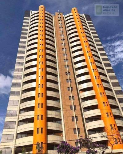 apartamento residencial à venda, jardim, santo andré. - codigo: ap2826 - ap2826