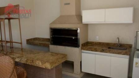apartamento residencial à venda, jardim satélite, são josé dos campos. - ap0026