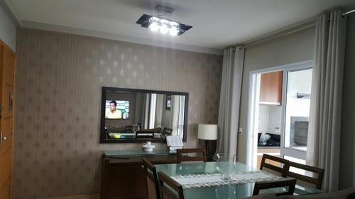 apartamento residencial à venda, jardim satélite, são josé dos campos. - ap0083