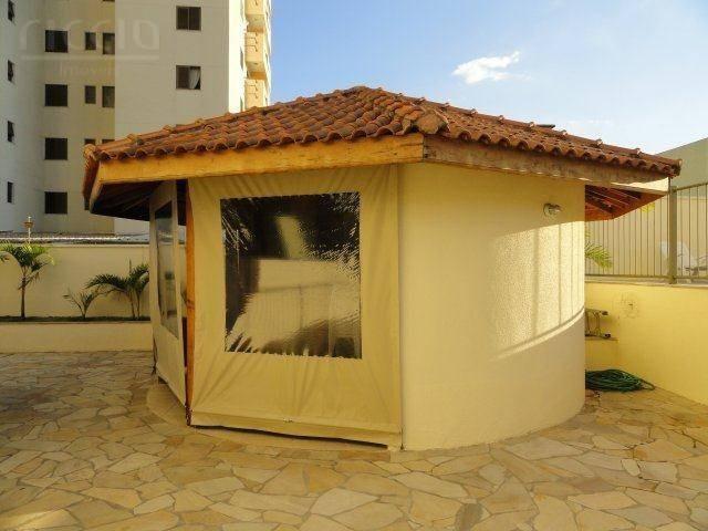 apartamento residencial à venda, jardim satélite, são josé dos campos - . - ap0208