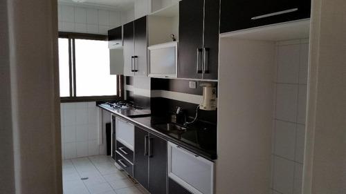 apartamento residencial à venda, jardim satélite, são josé dos campos - ap1506. - ap1506