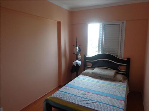 apartamento residencial à venda, jardim satélite, são josé dos campos - ap6990. - ap6990