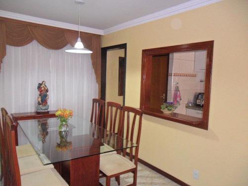 apartamento residencial à venda, jardim satélite, são josé dos campos - ap8546. - ap8546