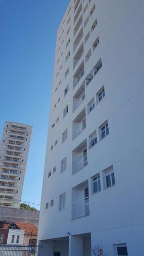 apartamento residencial à venda, jardim satélite, são josé dos campos. - ap8843