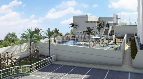 apartamento residencial à venda, jardim sevilha, indaiatuba - ap0090. - ap0090