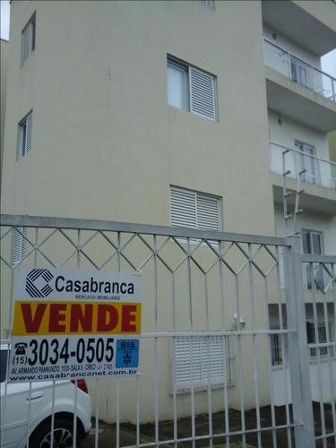 apartamento  residencial à venda, jardim simus, sorocaba. - ap4209
