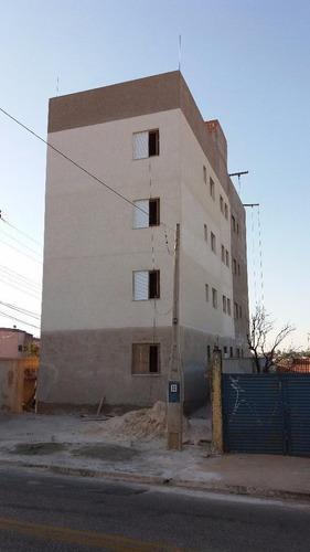 apartamento residencial à venda, jardim simus, sorocaba. - ap4227