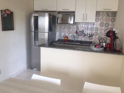 apartamento residencial à venda, jardim simus, sorocaba - ap5543. - ap5543