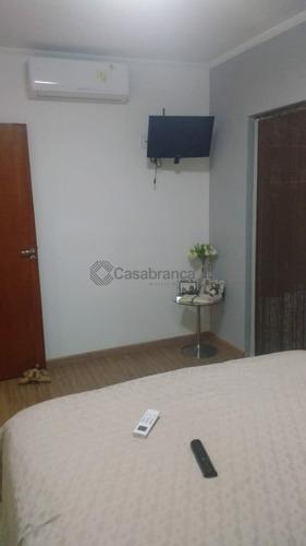 apartamento residencial à venda, jardim simus, sorocaba. - ap6853