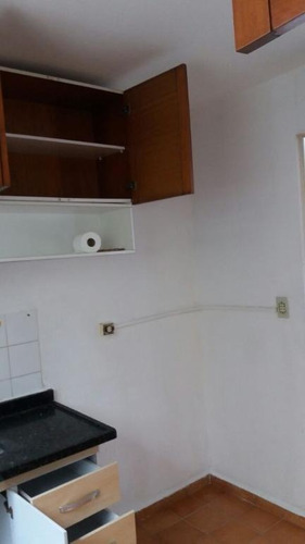 apartamento residencial à venda, jardim são bernardo, são paulo. - ap3250