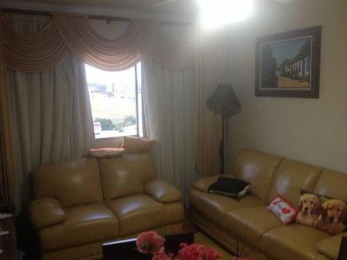 apartamento residencial à venda, jardim são dimas, são josé dos campos - ap6381. - ap6381
