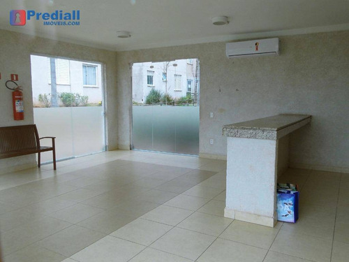 apartamento residencial à venda, jardim são joão (jaraguá), são paulo. - ap0953