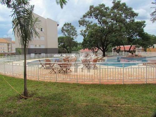 apartamento residencial à venda, jardim são josé, ribeirão preto - ap0443. - ap0443