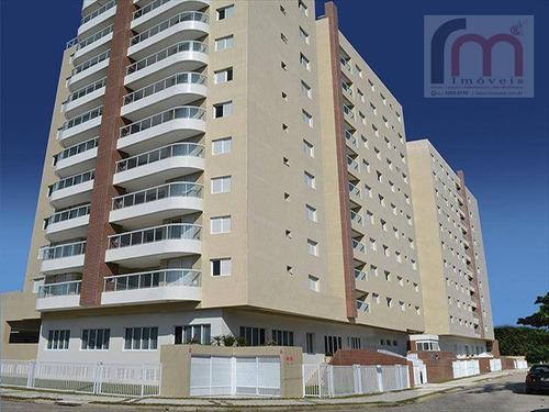 apartamento residencial à venda, jardim são lourenço, bertioga - ap0685. - ap0685