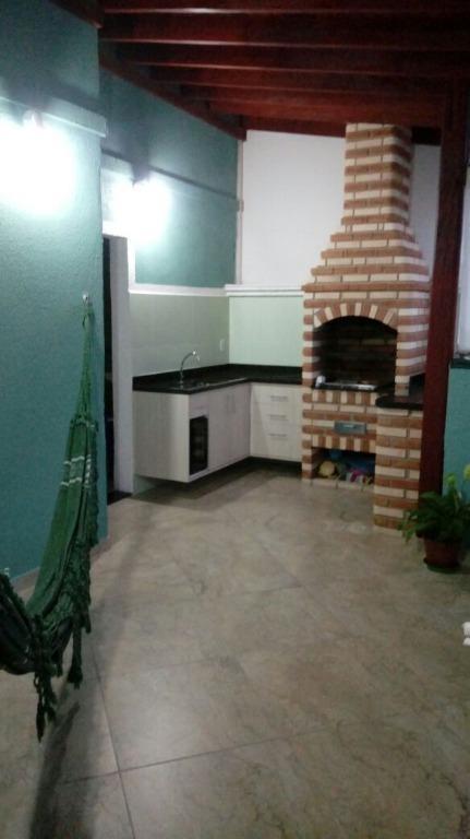 apartamento residencial à venda, jardim são luís, suzano. - ap0127