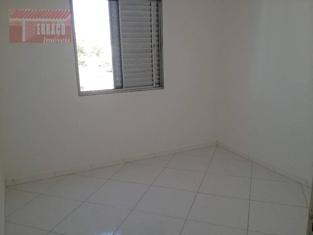 apartamento residencial à venda, jardim são luís, suzano - ap1299. - ap1299